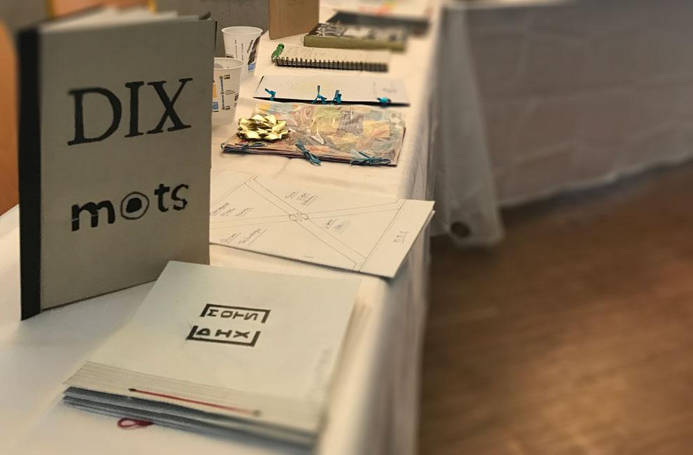 Expo Les Dix Mots